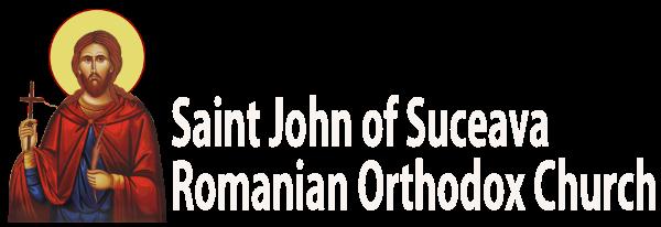 Saint John of Suceava